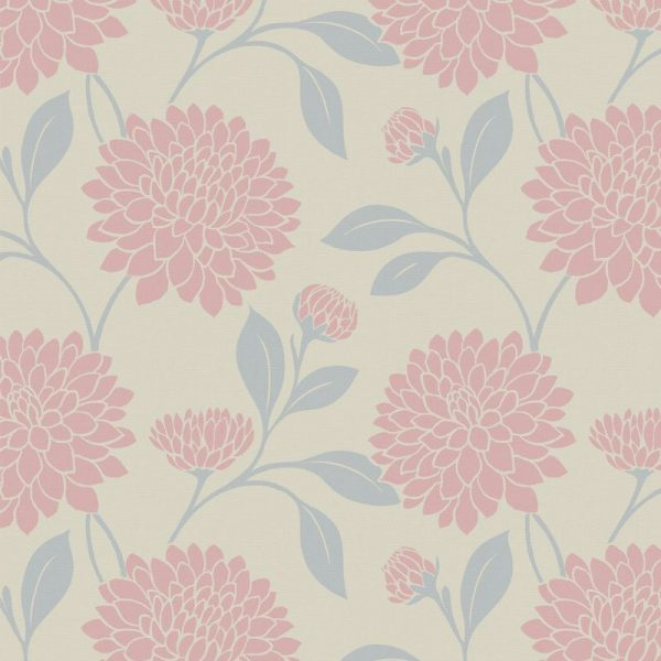 Decora Bloom Peony Roller