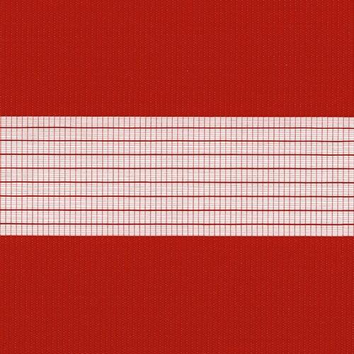 LOUVOLITE CAPRI COLOUR SCARLET RED