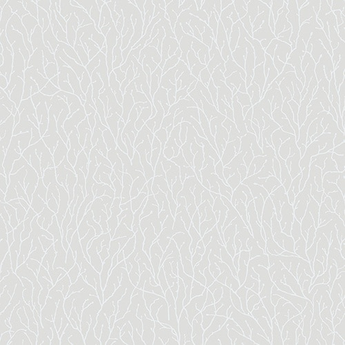 Louvolite Coral White Vertical