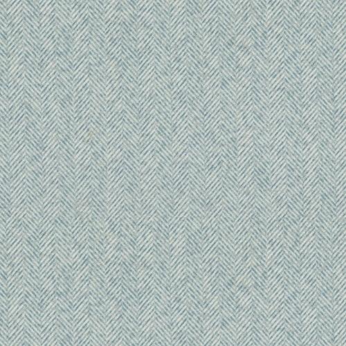 LOUVOLITE HERRINGBONE BREEZE BLUE