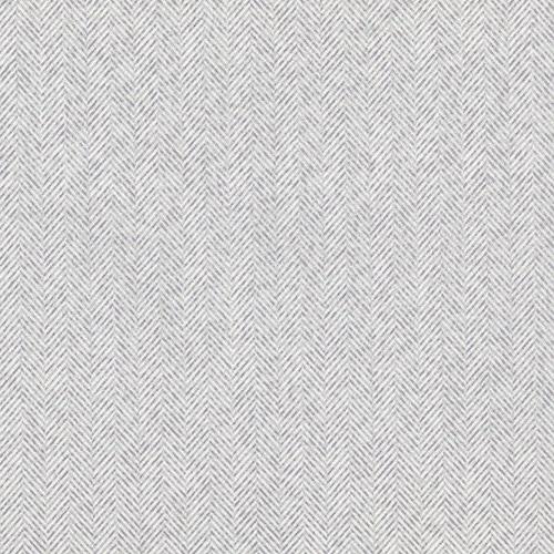 LOUVOLITE HERRINGBONE COOL GREY