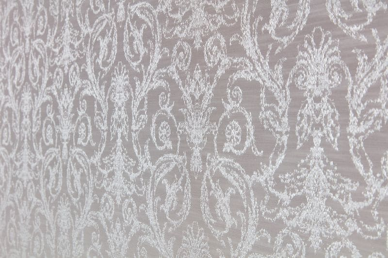 Versailles Mushroom 70mm Liv Fabric